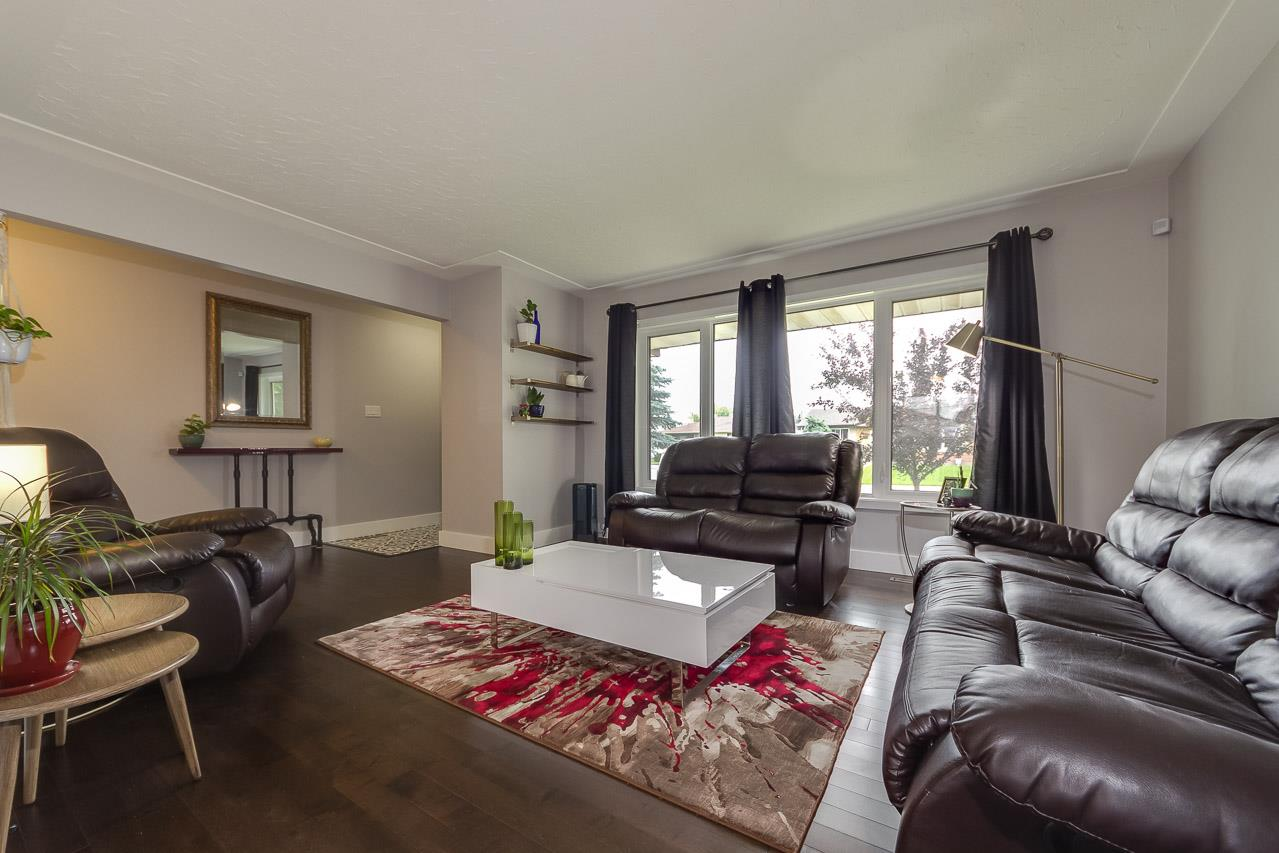 MLS® listing #E4165534 for sale located at 8008 128A Avenue