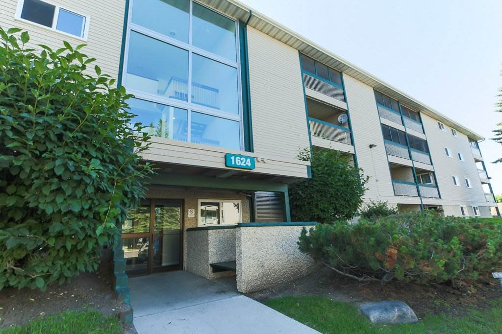 MLS® listing #E4165551 for sale located at 404 1624 48 Street