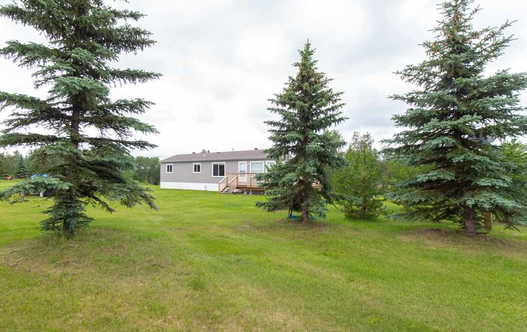 MLS® listing #E4165553 for sale located at 53235 RGE RD 212