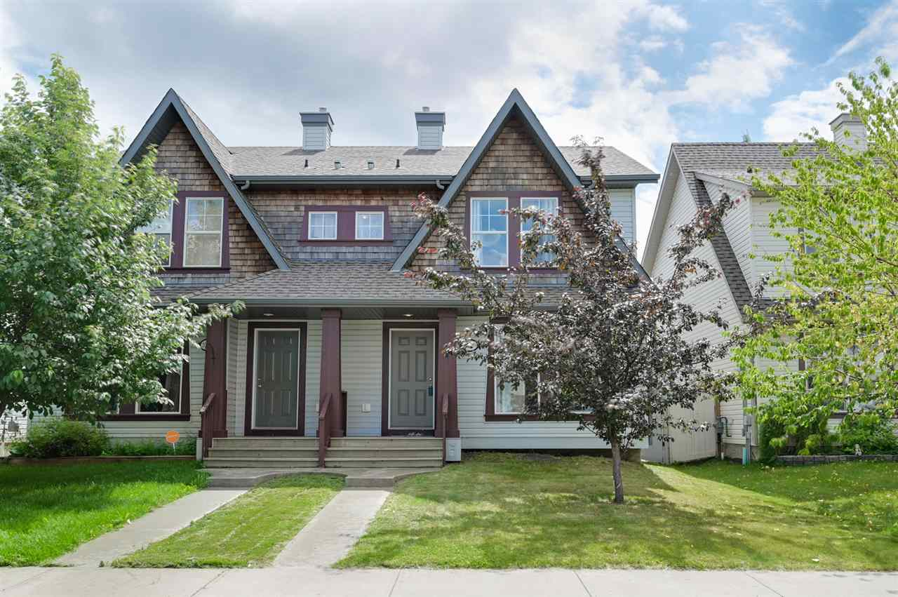 MLS® listing #E4165567 for sale located at 20239 56 Avenue