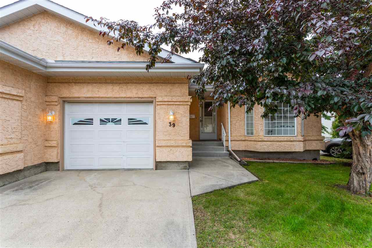 MLS® listing #E4165569 for sale located at 39 303 Twin Brooks Drive NW