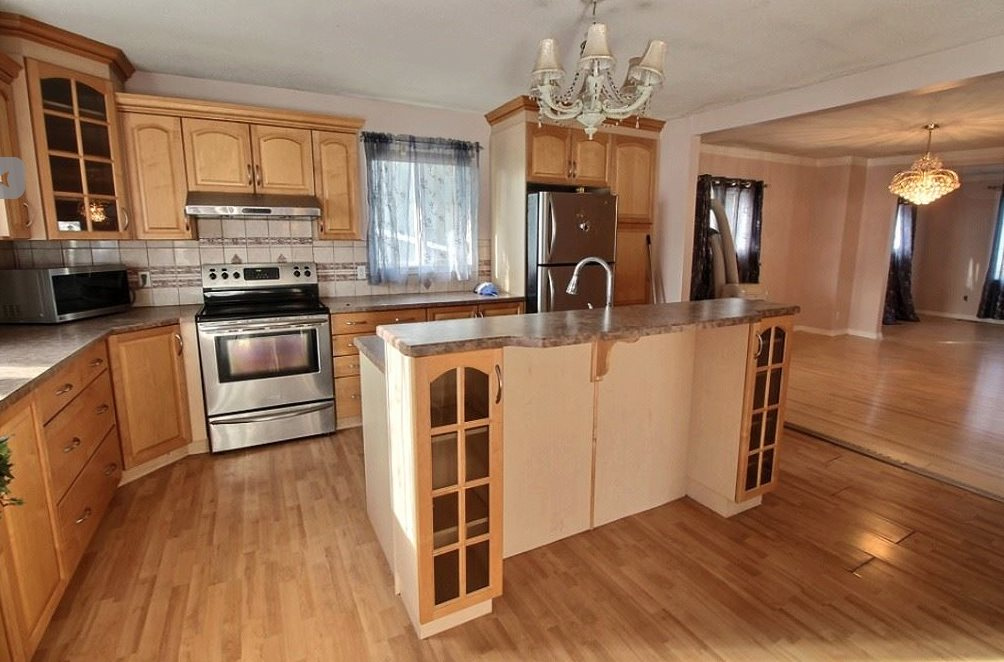 MLS® listing #E4165589 for sale located at 10463 159 Street