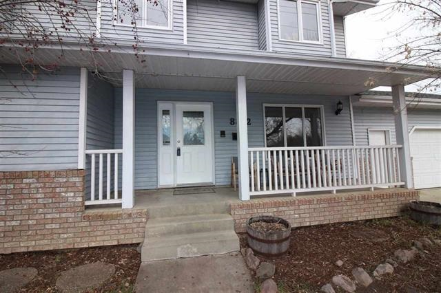 MLS® listing #E4165593 for sale located at 8812 101A Avenue