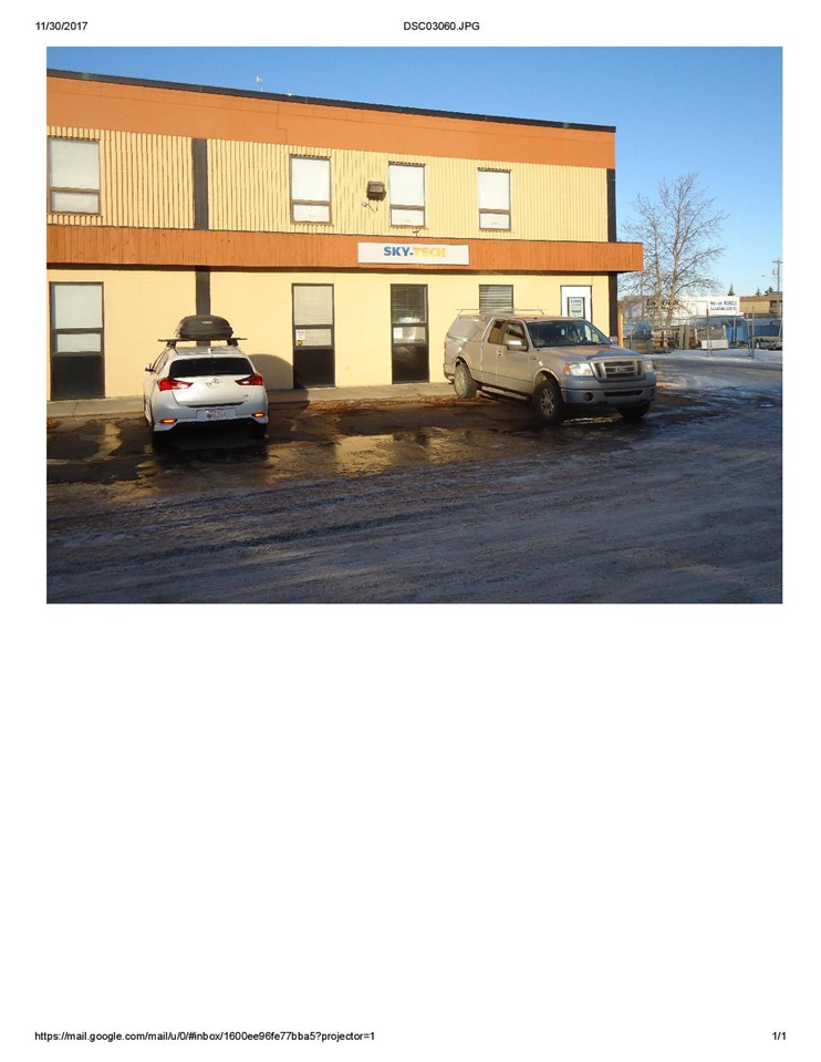 MLS® listing #E4165608 for sale located at 11503 160 Street