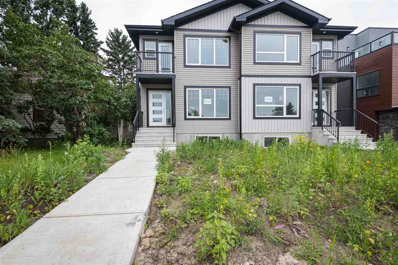MLS® listing #E4165613 for sale located at 9325 Connors Road