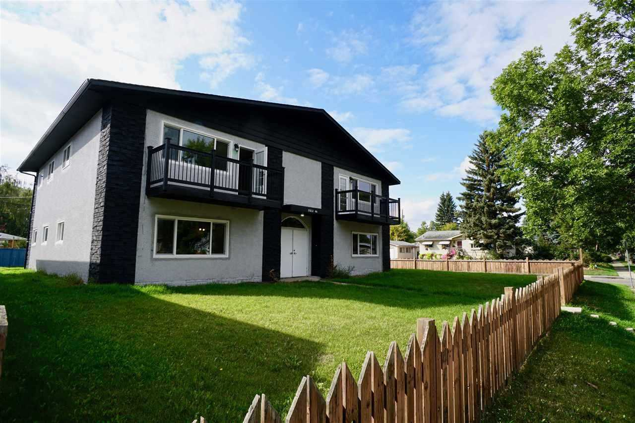 MLS® listing #E4165620 for sale located at 11832 46 Street