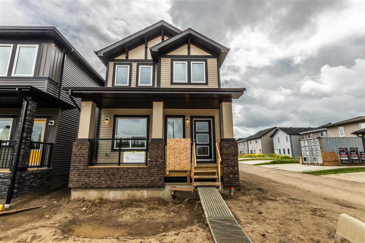 MLS® listing #E4165633 for sale