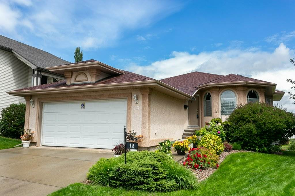 MLS® listing #E4165669 for sale located at 12 Orlando Drive