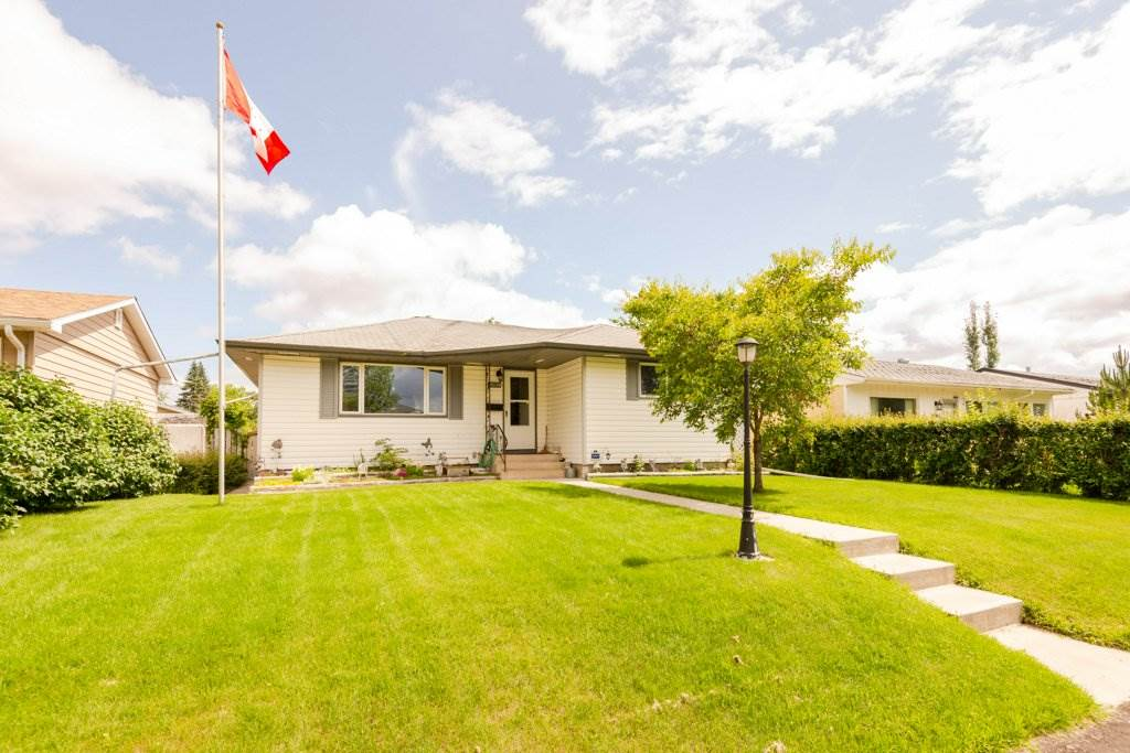 MLS® listing #E4165676 for sale located at 13039 125 Street