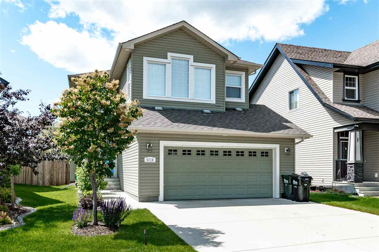 MLS® listing #E4165681 for sale located at 5719 SUNVIEW Point(e)
