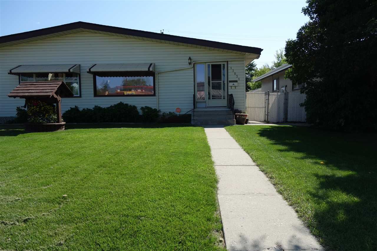 MLS® listing #E4165684 for sale located at 13031 82 Street