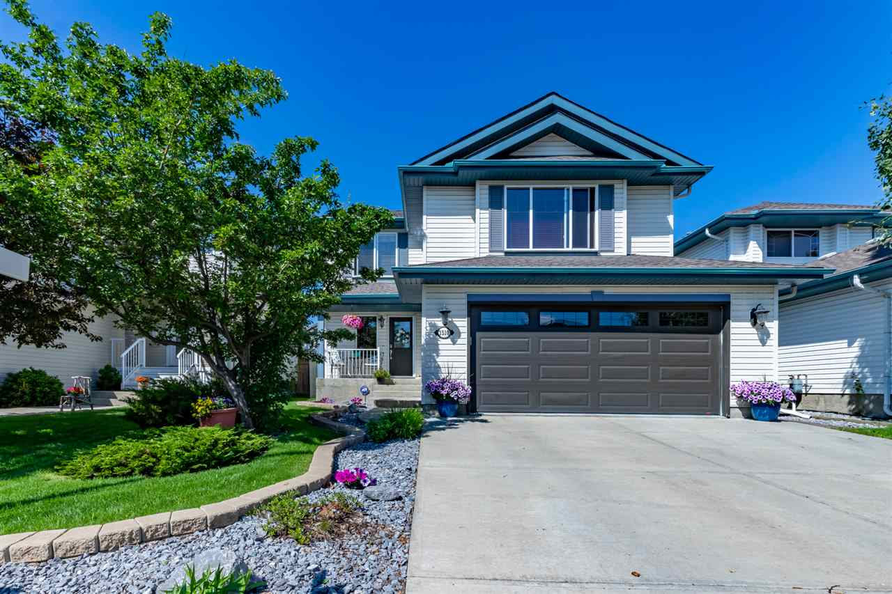 MLS® listing #E4165694 for sale located at 1510 LAMBERT Court