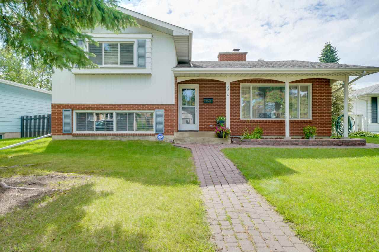 MLS® listing #E4165700 for sale located at 3516 117A Street