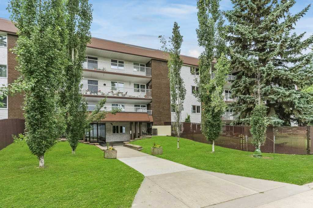 MLS® listing #E4165704 for sale located at 311 14810 51 Avenue