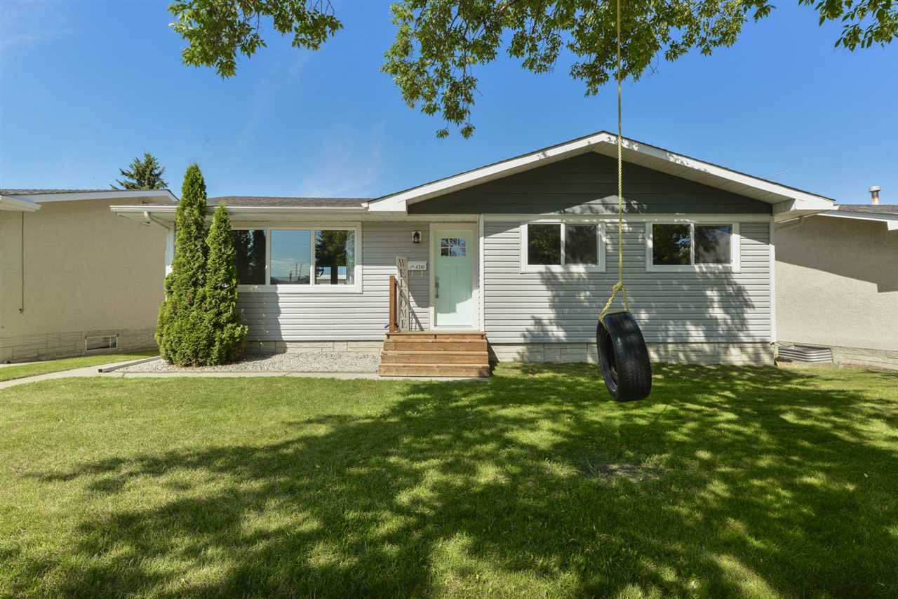MLS® listing #E4165706 for sale located at 4310 52 Street