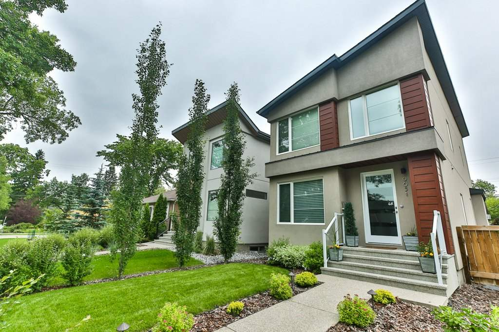 MLS® listing #E4165712 for sale located at 9051 90 Street