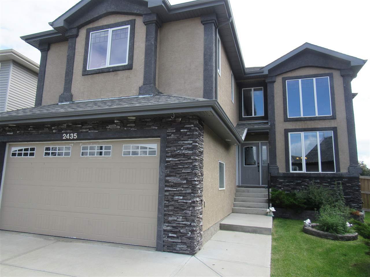 MLS® listing #E4165714 for sale located at 2435 HAGEN Way