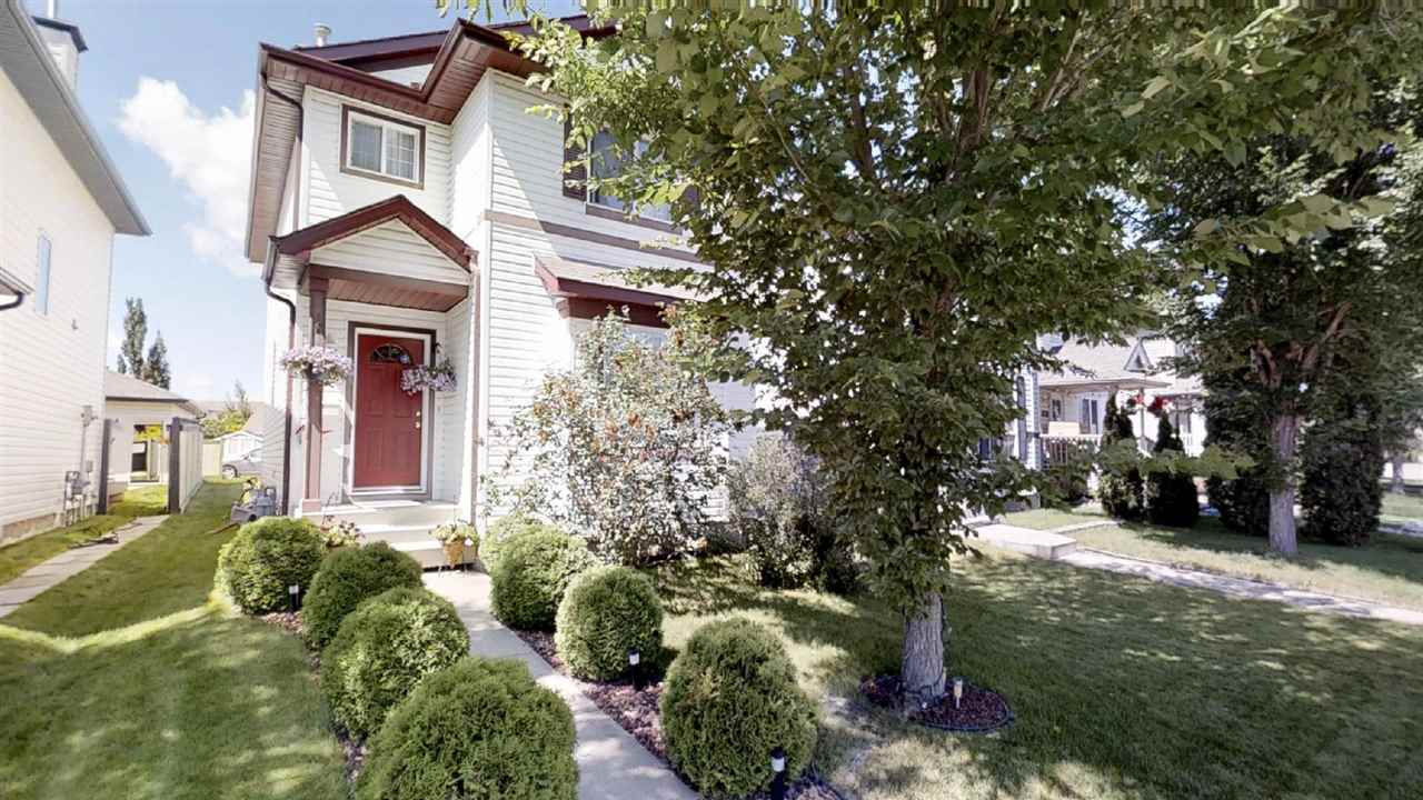MLS® listing #E4165716 for sale located at 8920 213 Street