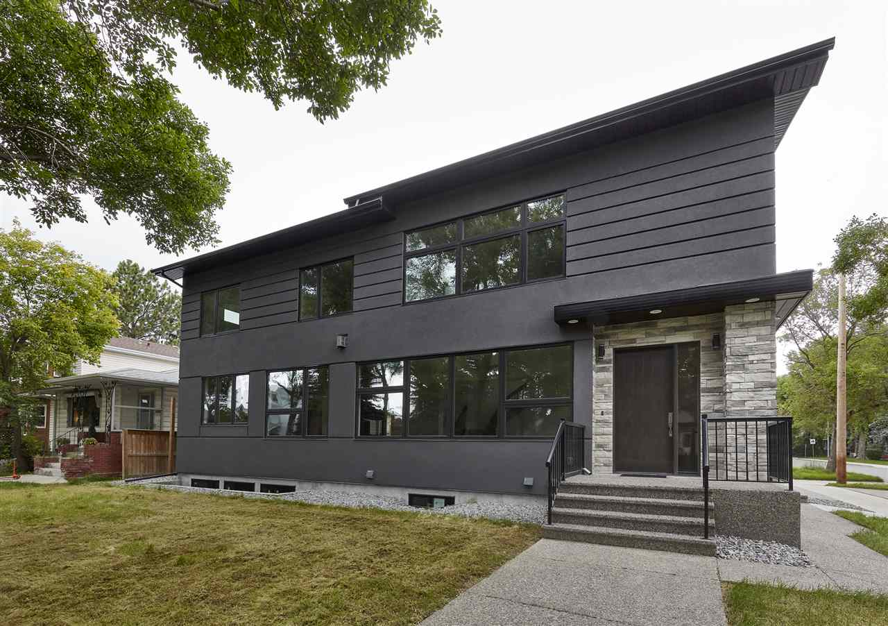 MLS® listing #E4165718 for sale located at 11204 77 Avenue