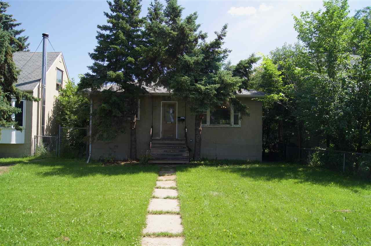 MLS® listing #E4165723 for sale located at 10463 149 Street