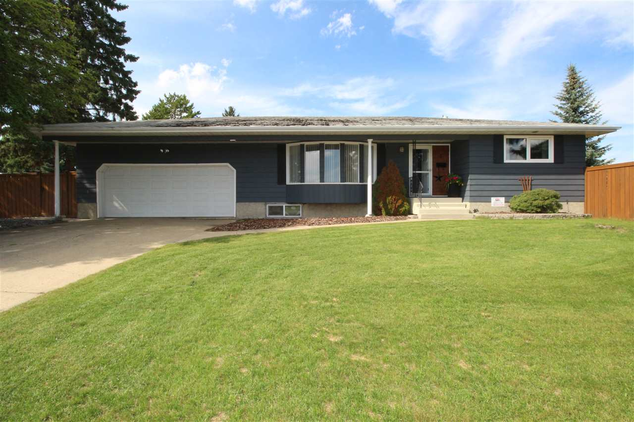 MLS® listing #E4165728 for sale located at 3 GATEWOOD Boulevard