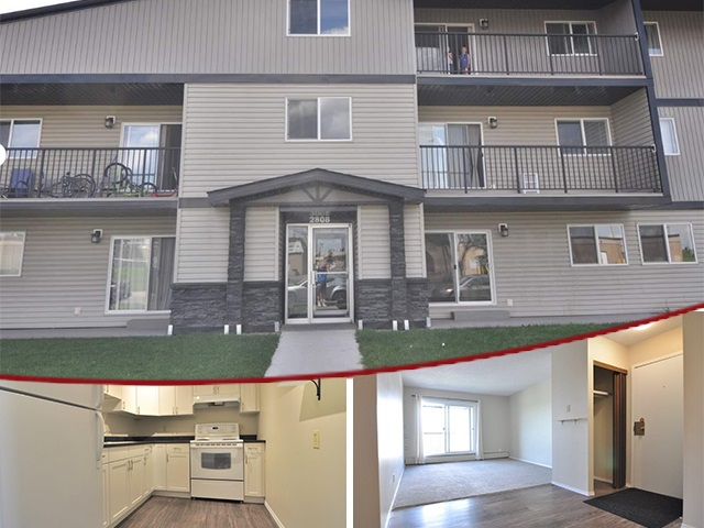 MLS® listing #E4165735 for sale located at 9A 2808 116 Street
