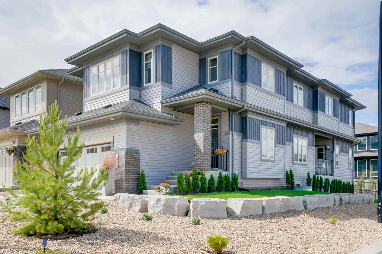 MLS® listing #E4165758 for sale located at 1904 AINSLIE Link