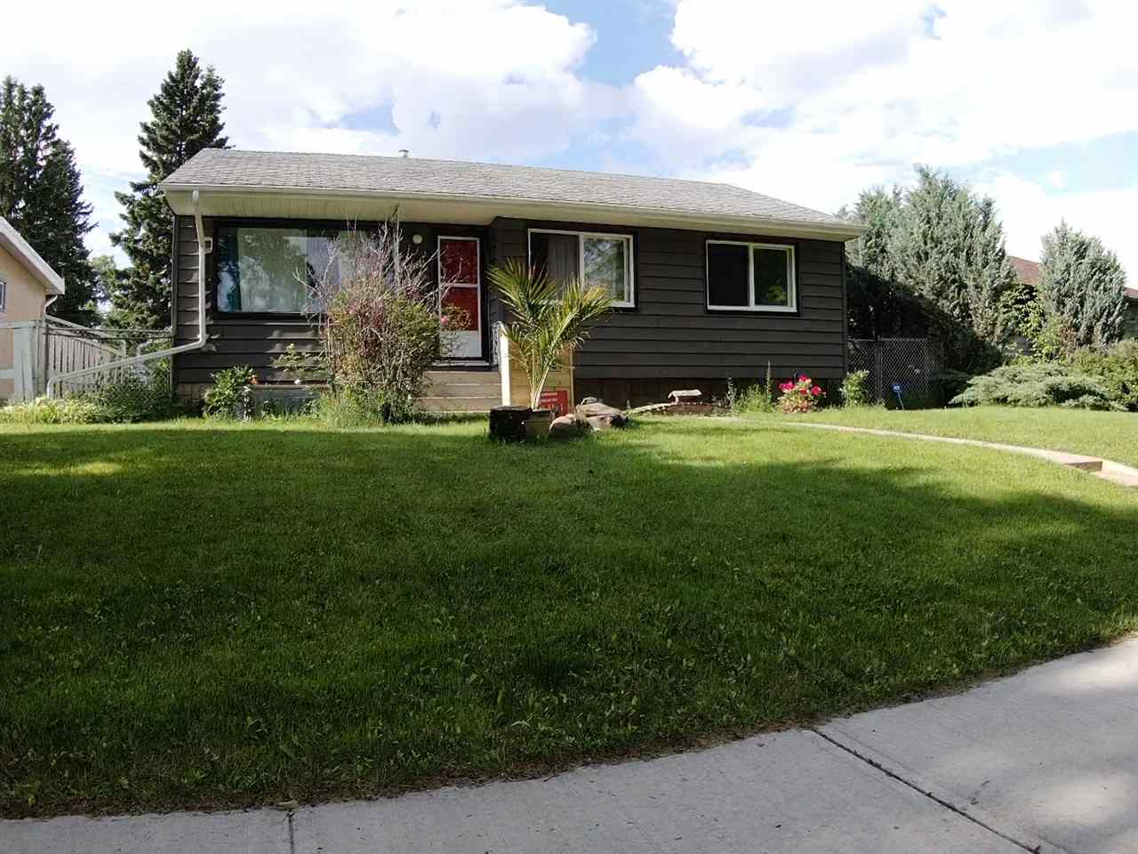 MLS® listing #E4165767 for sale located at 13324 124 Avenue