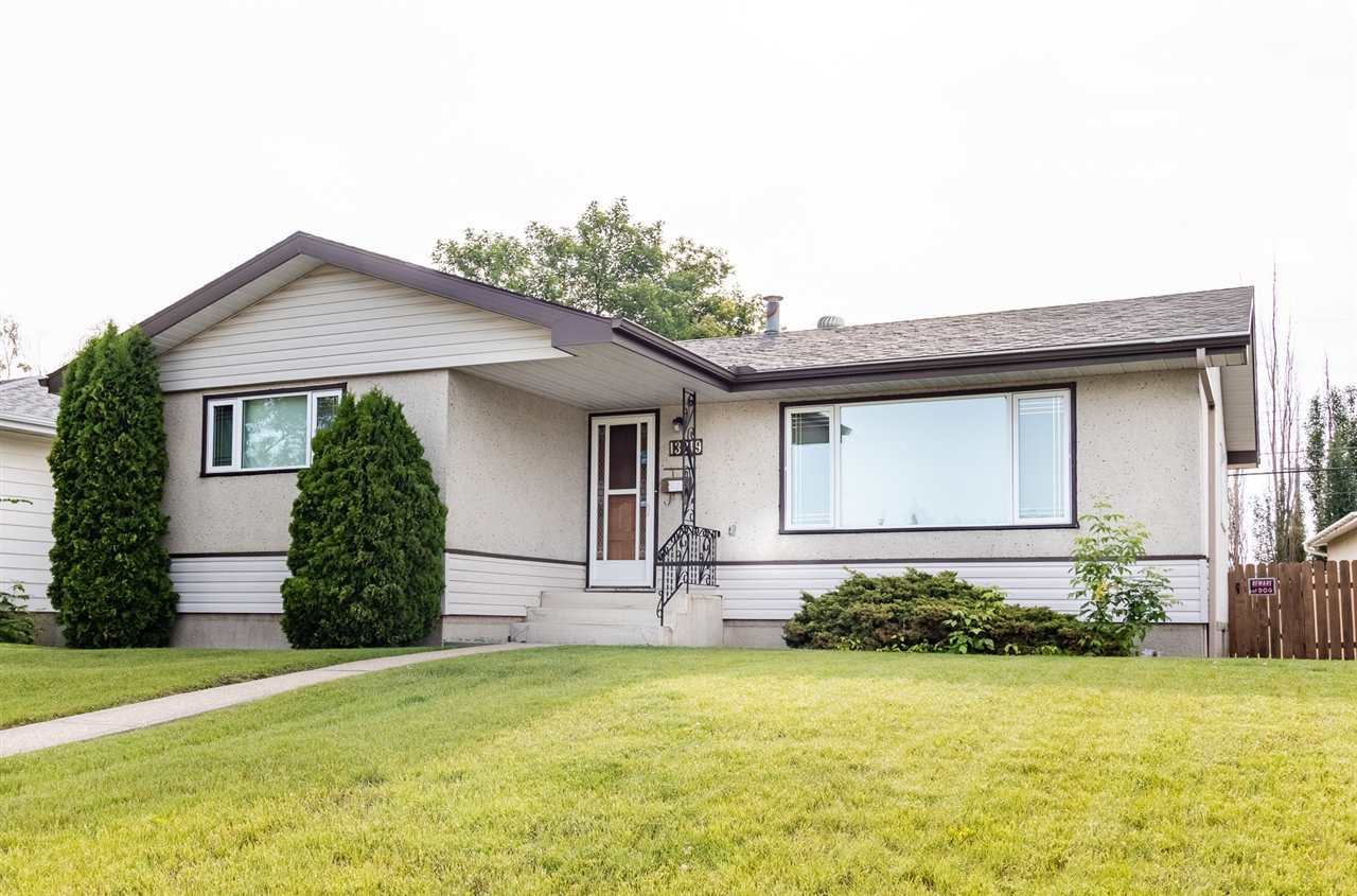 MLS® listing #E4165791 for sale located at 13319 Delwood Road