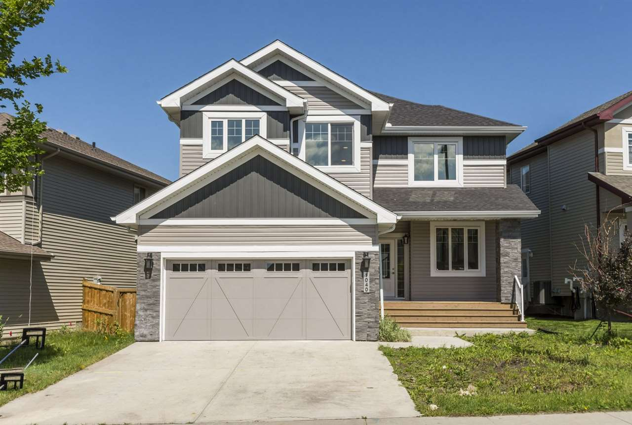 MLS® listing #E4165800 for sale