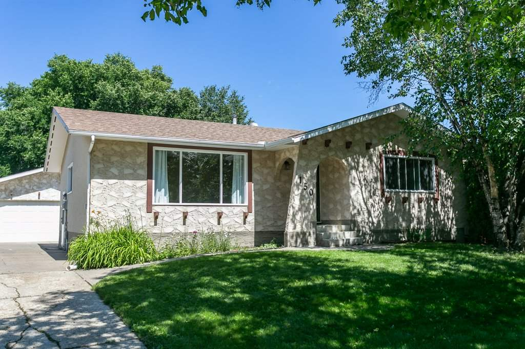 MLS® listing #E4165806 for sale located at 150 Larose Drive