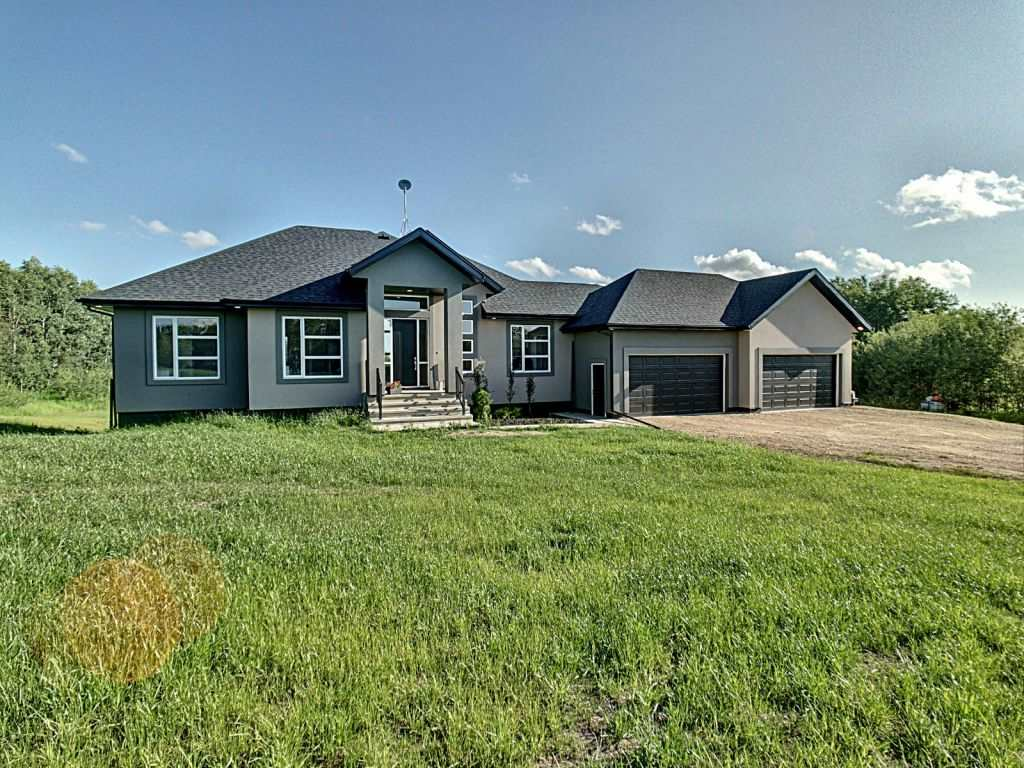 MLS® listing #E4165812 for sale located at 133 - 50072 Rge Rd 205