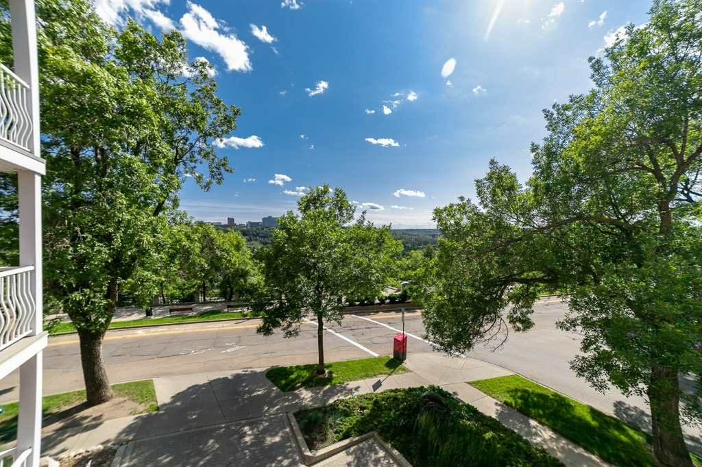 MLS® listing #E4165822 for sale located at 306 11716 100 Avenue