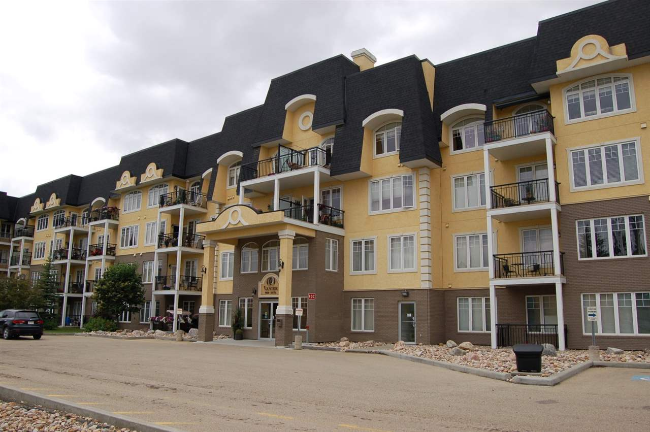 MLS® listing #E4165835 for sale located at 224 9820 165 Street
