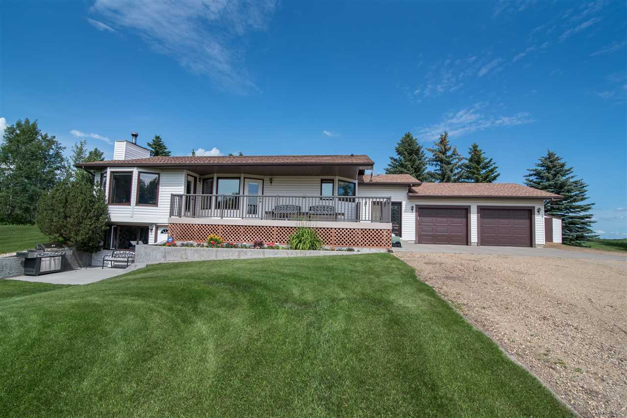 MLS® listing #E4165838 for sale located at 85 52311 RGE RD 223