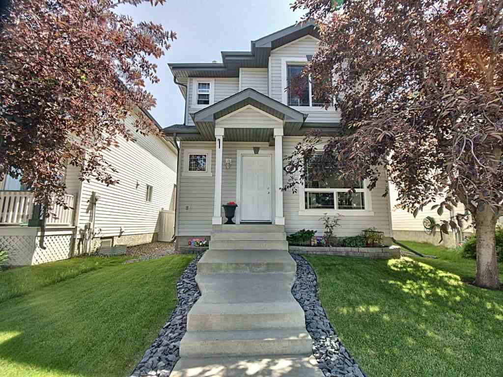 MLS® listing #E4165873 for sale located at 5907 204 Street