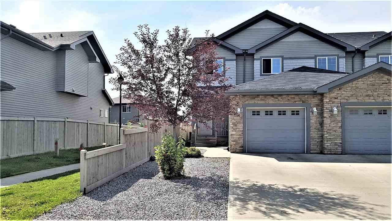 MLS® listing #E4165884 for sale located at 114 53 Street