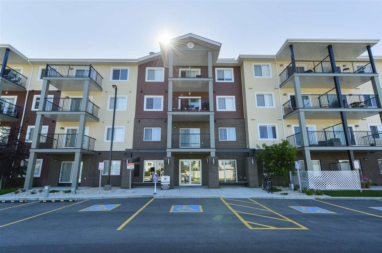 MLS® listing #E4165898 for sale
