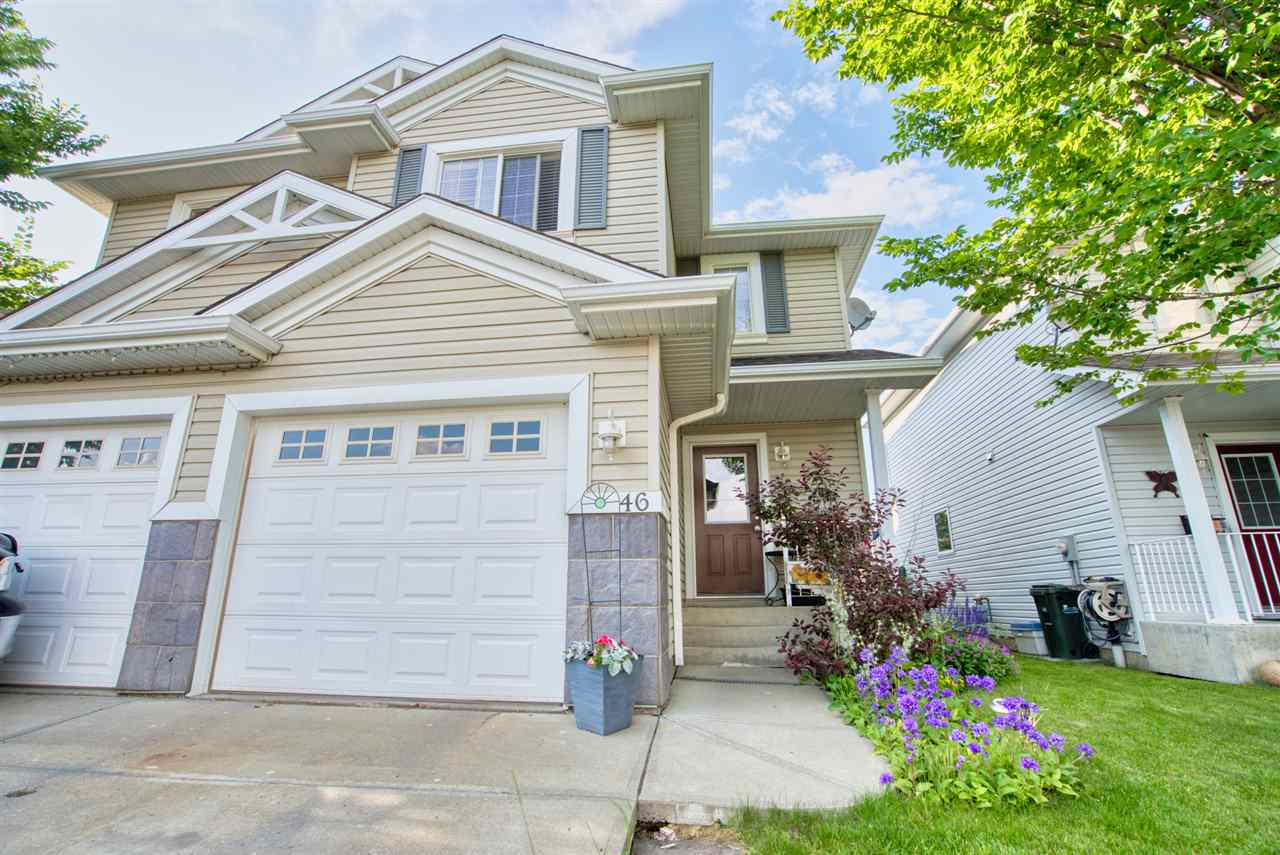 MLS® listing #E4165900 for sale located at 115 Chestermere Drive