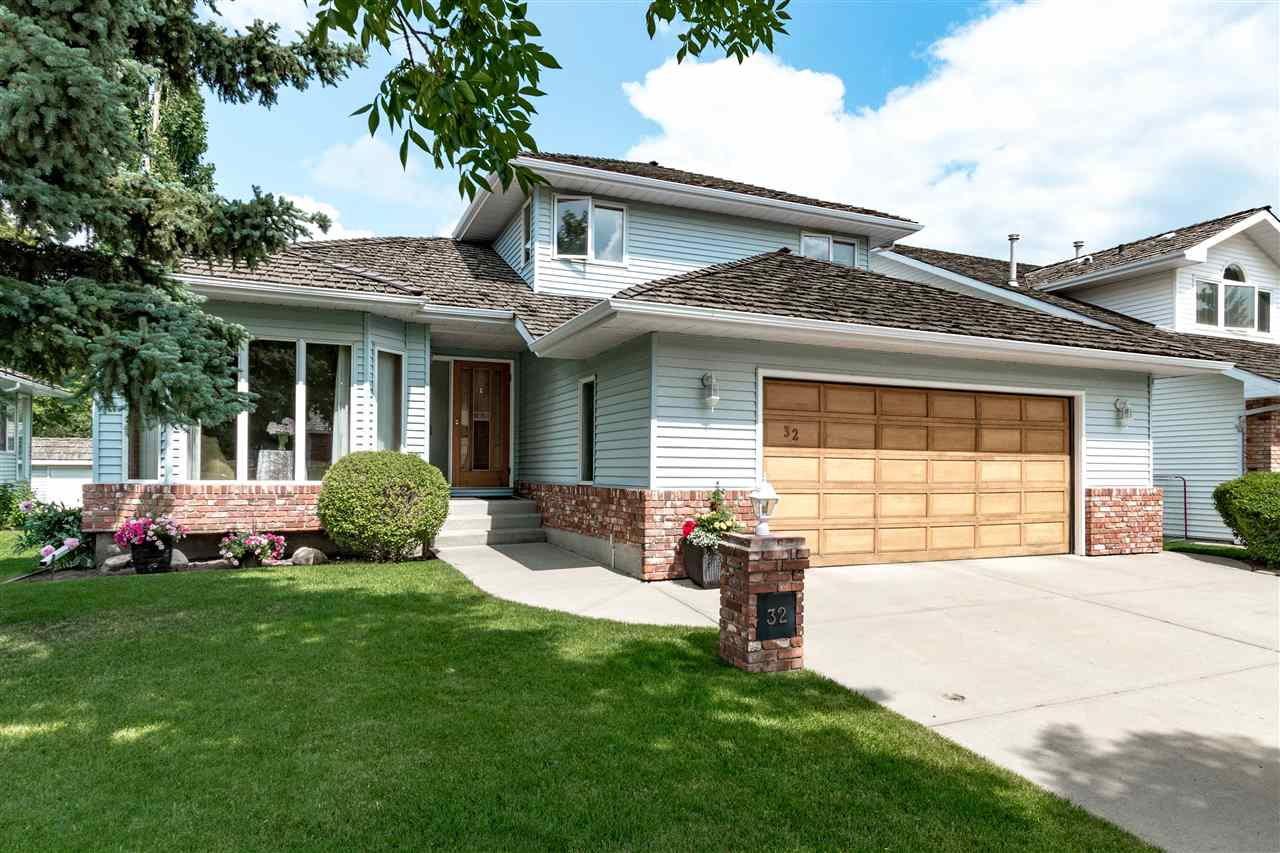 MLS® listing #E4165924 for sale located at 32 KIRKLEES Road