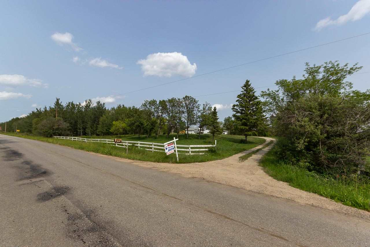 MLS® listing #E4165931 for sale located at 52405 RGE RD 215