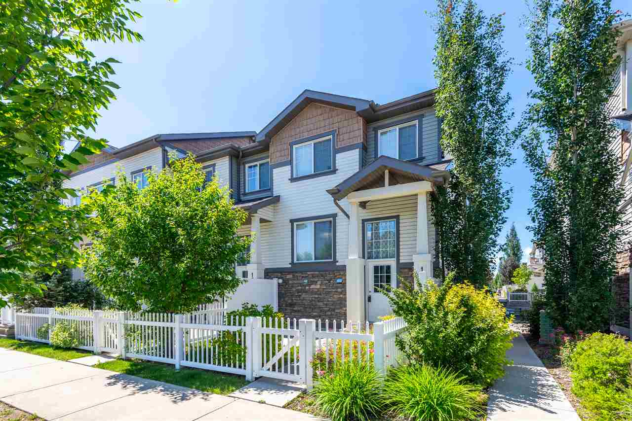 MLS® listing #E4165933 for sale located at 1612 TOWNE CENTRE Boulevard