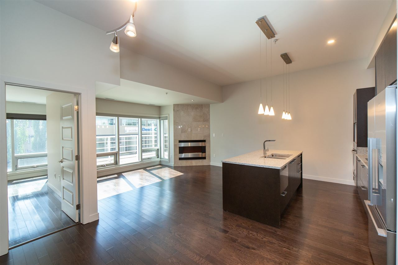 MLS® listing #E4165942 for sale located at 202 10388 105 Street