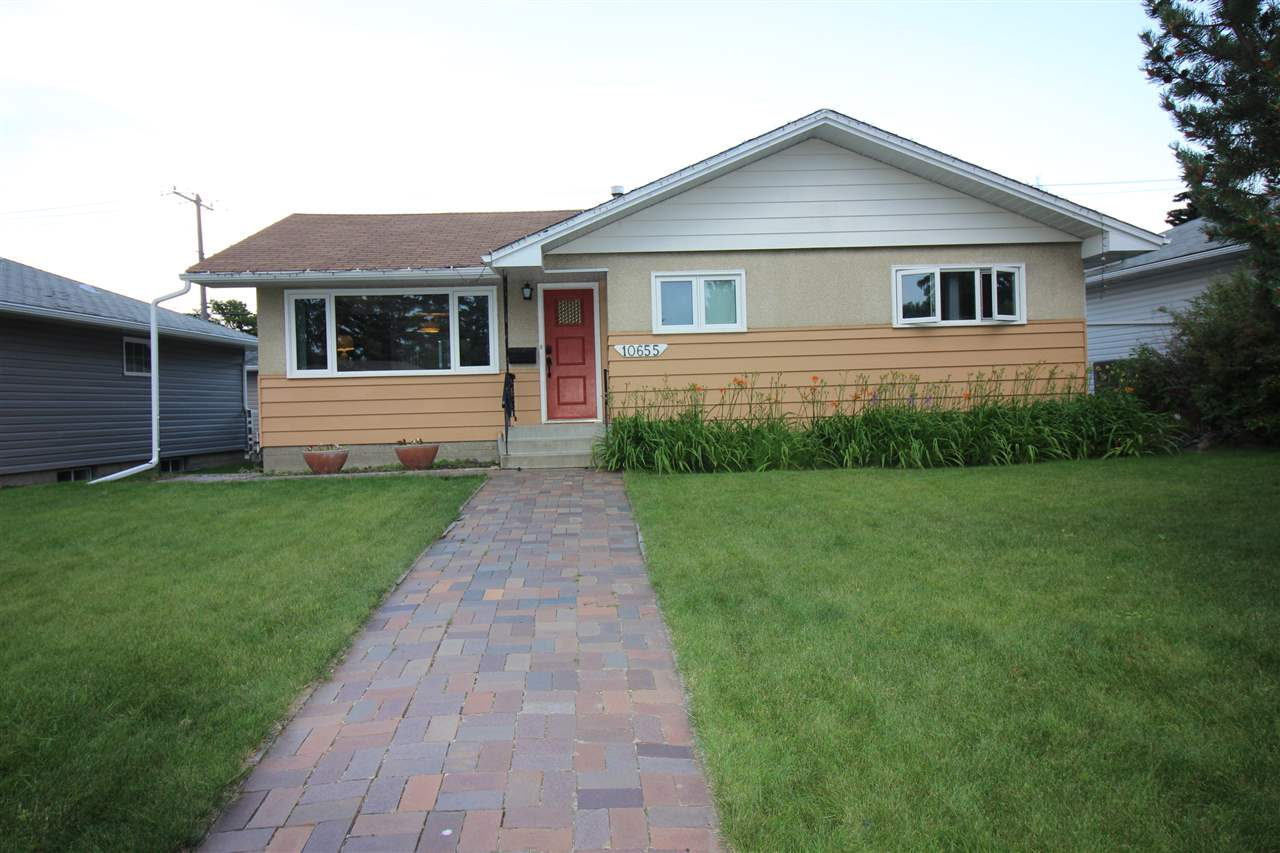 MLS® listing #E4165950 for sale located at 10655 59 Street