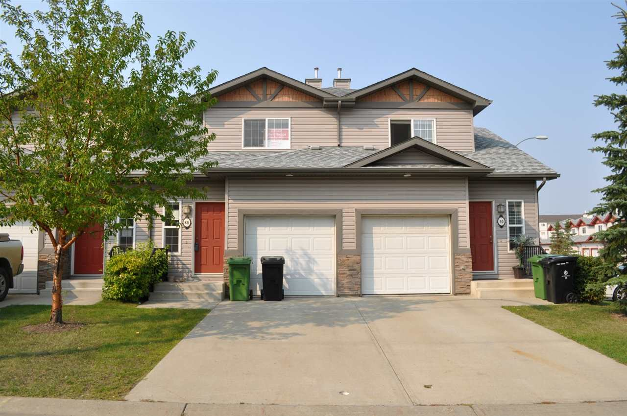 MLS® listing #E4165957 for sale located at 48 15 WOODSMERE Close