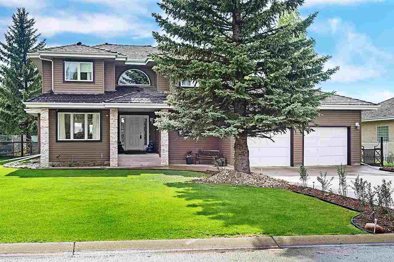MLS® listing #E4165968 for sale located at 585 ESTATE Drive