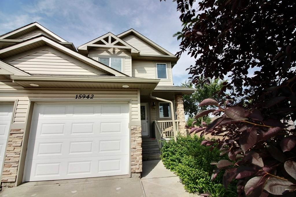 MLS® listing #E4165990 for sale located at 15942 95 Street NW