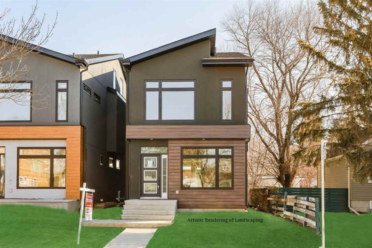 MLS® listing #E4165999 for sale located at 7105 106 Street