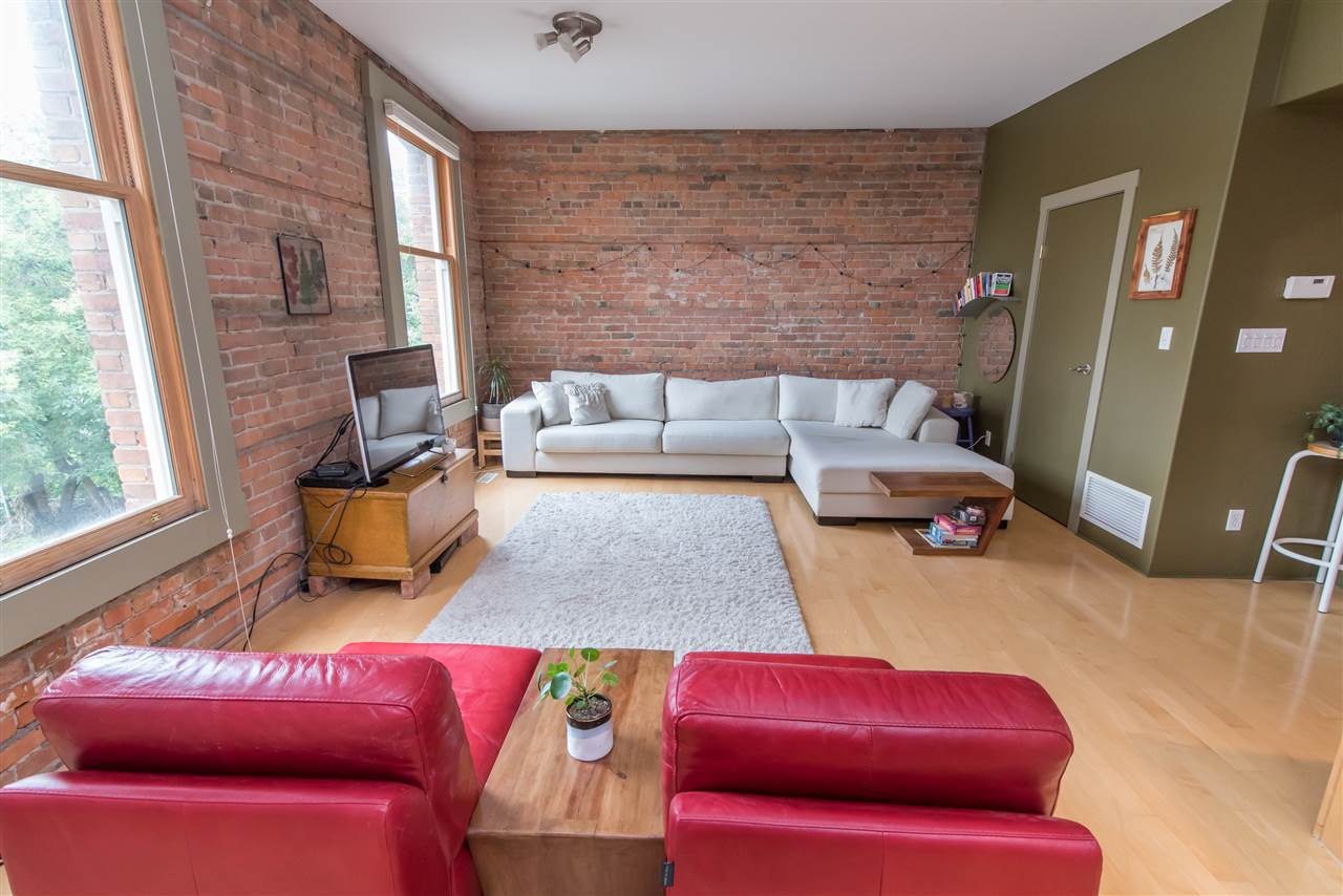 MLS® listing #E4166008 for sale located at 201 10141 95 Street