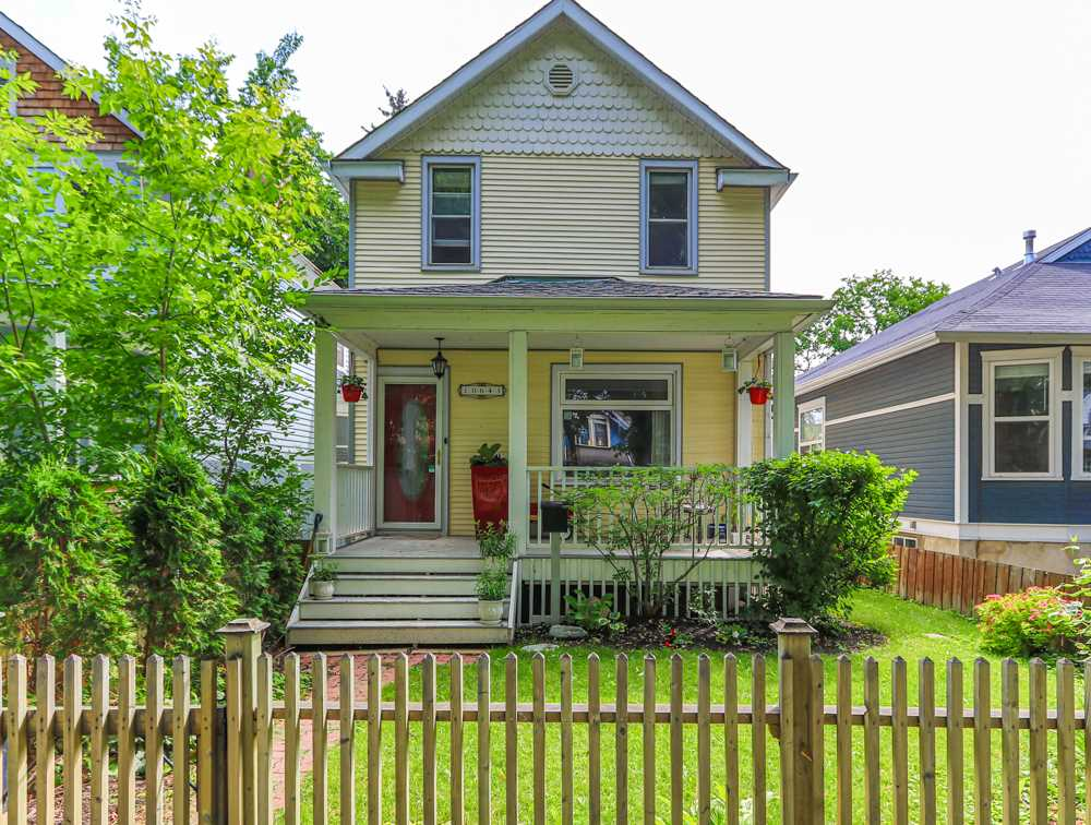 MLS® listing #E4166017 for sale located at 10643 125 Street